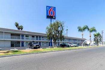 Hotel - Motel 6 Anaheim - Fullerton East