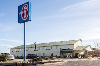 Motel 6 Truth Or Consequences photo
