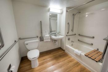 Hotel - Motel 6 New Haven - Branford