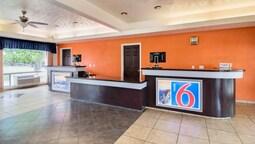 Motel 6 Globe, AZ