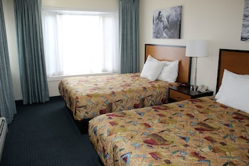Annex Suite, 2 Queen Beds