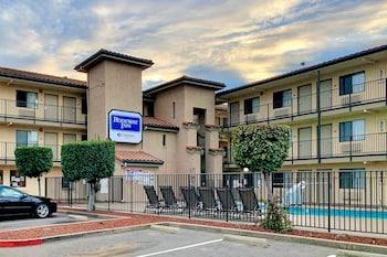 薩克拉門托 - 大學區羅德威飯店 Rodeway Inn Sacramento-University Area