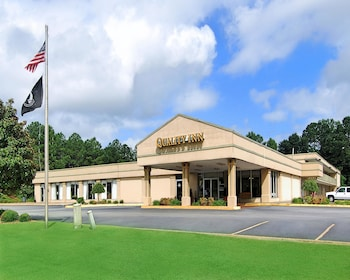 Quality Inn Americus photo