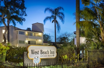 Hotel - West Beach Inn, a Coast Hotel