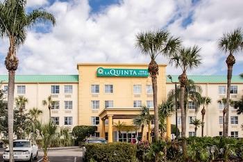 墨爾本維爾拉溫德姆拉昆塔套房飯店 La Quinta Inn & Suites by Wyndham Melbourne Viera