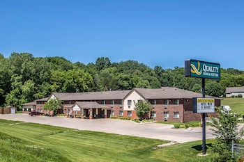 Hotel - Quality Inn And Suites Decorah