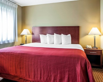 Quality Inn And Suites - Guestroom  - #0