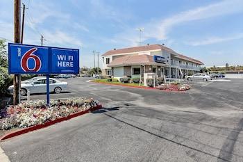 Hotel - Motel 6 San Jose Airport