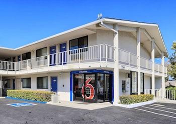 加利福尼亞核桃溪 6 號汽車旅館 Motel 6 Walnut Creek, CA
