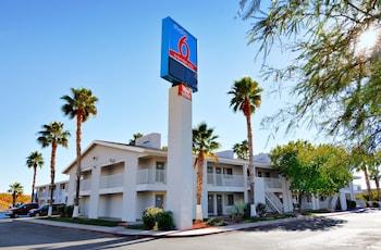Hotel - Studio 6 Tucson - Irvington Rd