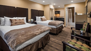 Hotel - Best Western Poway/San Diego Hotel