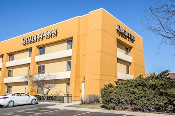 Quality Inn Elgin