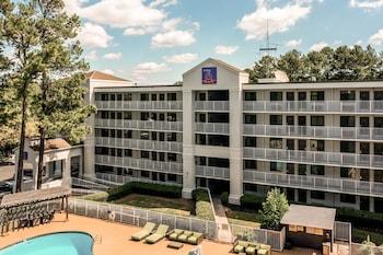 Hotel - Studio 6 Atlanta - Marietta