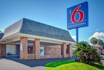 佛羅里達塔拉哈西 - 市中心 6 號汽車旅館 Motel 6 Tallahassee, FL - Downtown
