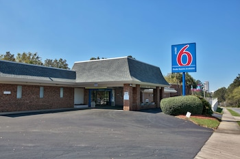 Hotel - Motel 6 Tallahassee - Downtown