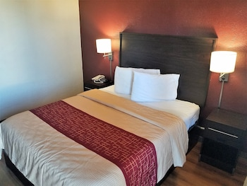 Standard Room, 1 Double Bed, Accessible, Non Smoking (Roll-In Shower)