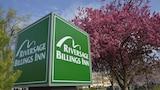 Riversage Billings Inn