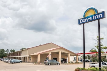 Hotel - Days Inn by Wyndham Bastrop