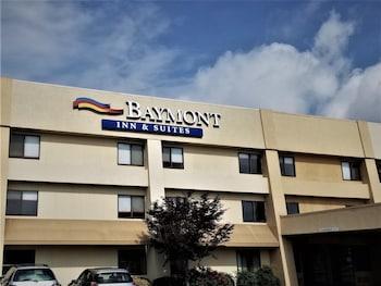 Hotel - Baymont by Wyndham Huntsville