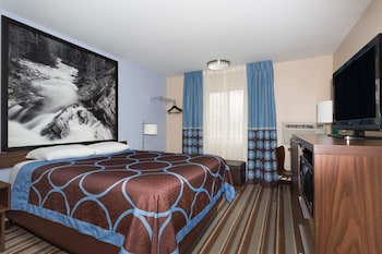 Room, 1 Queen Bed, Accessible, Non Smoking (First Floor)
