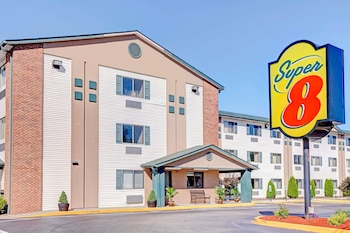 Hotel - Super 8 by Wyndham Louisville Airport