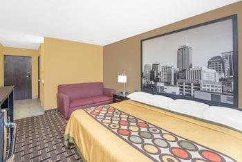 Super 8 by Wyndham Terre Haute - Guestroom  - #0