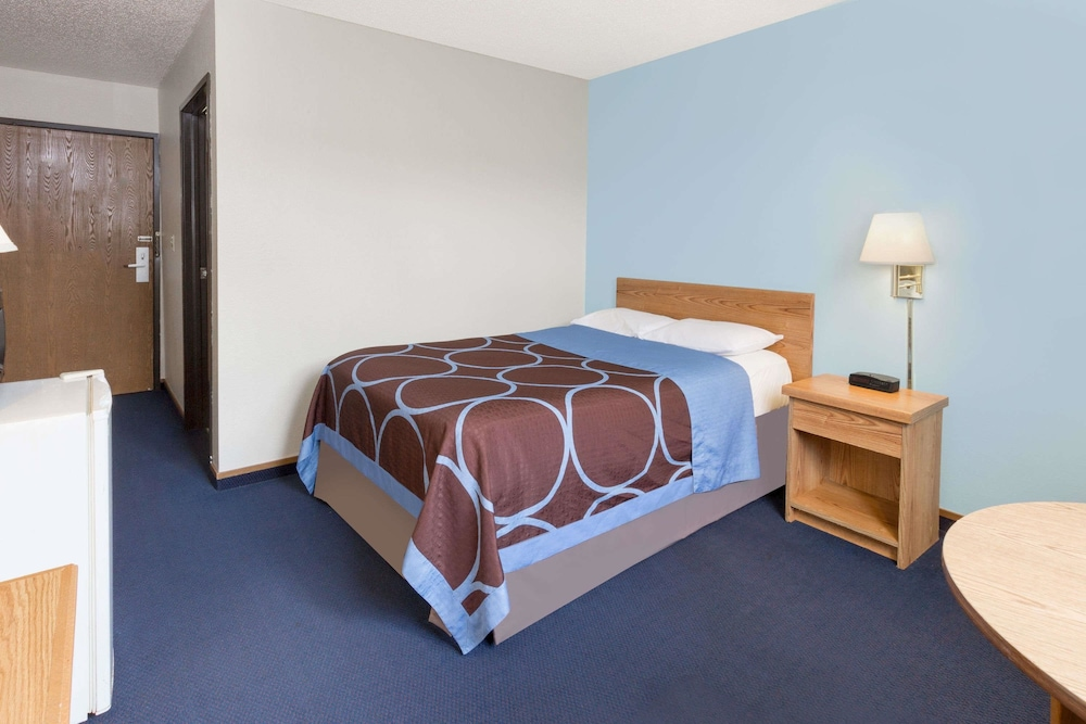 Room : Accessible 1 Full Bed Non-Smoking 4 of 25