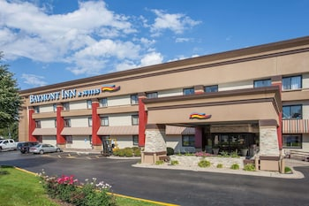 Hotel - Baymont by Wyndham Chicago/Alsip