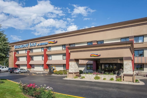 __{offers.Best_flights}__ Baymont by Wyndham Chicago/Alsip