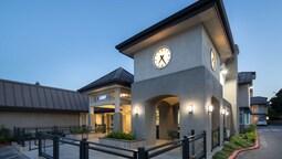 Best Western Silicon Valley Inn