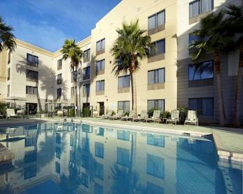 鳳凰城比爾特莫爾歡朋飯店 Hampton Inn Phoenix-Biltmore