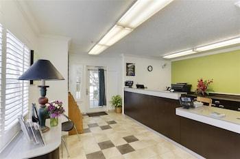 德克薩斯休士頓 - 斯普林 6 號開放式客房飯店 Studio 6 Houston, TX - Spring