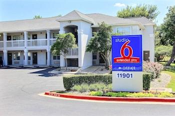 德克薩斯奧斯丁 - 西北 6 號開放式客房飯店 Studio 6 Austin, TX - Northwest