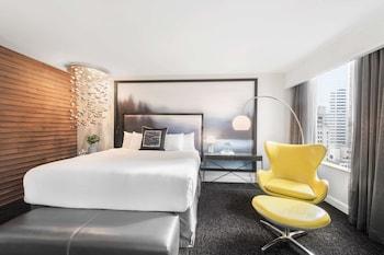 莫提夫西雅圖 - 凱悅飯店 Motif Seattle - a Hyatt Hotel