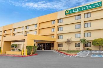 東艾爾帕索溫德姆拉昆塔套房飯店 La Quinta Inn & Suites by Wyndham El Paso East