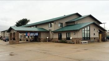 Hotel - Motel 6 Kewanee