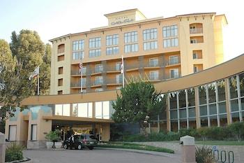Hotel - Crowne Plaza Cabana, Palo Alto