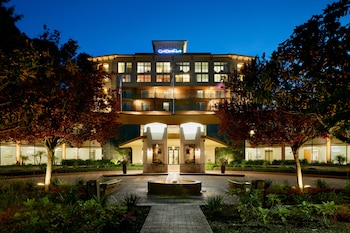 Crowne Plaza Cabana, Palo Alto