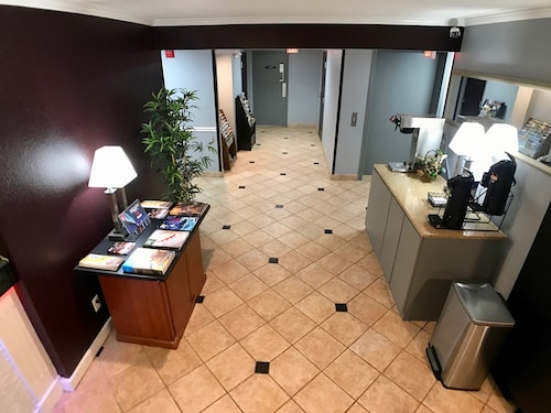 M Star Hotel Little Rock, Pulaski