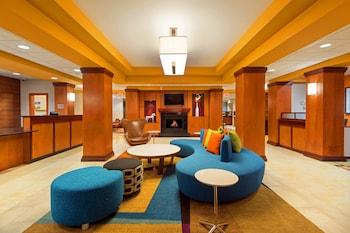 路易斯維爾市中心萬豪套房費爾菲爾德飯店 Fairfield Inn & Suites by Marriott Louisville Downtown