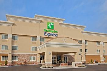 博林格林智選假日飯店 Holiday Inn Express Bowling Green, an IHG Hotel