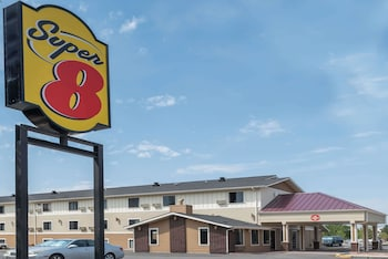 Hotel - Super 8 by Wyndham Boise