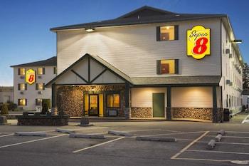 Hotel - Super 8 by Wyndham Coeur d'Alene