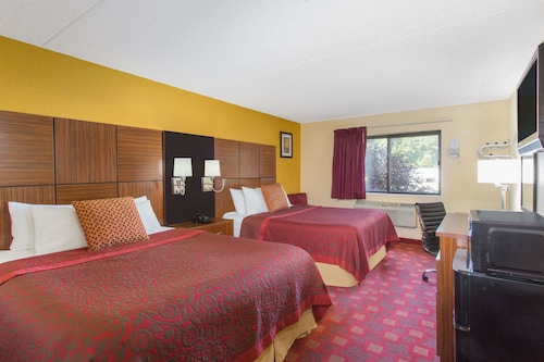 Days Inn by Wyndham Leominster/Fitchburg Area, Worcester