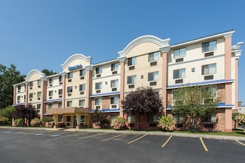 Hotel - Days Inn by Wyndham Leominster/Fitchburg Area