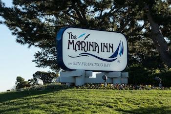 Marina Inn Hotel San Leandro Ca