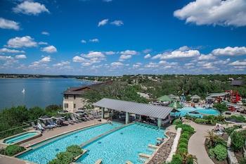 萊克韋溫泉度假飯店 Lakeway Resort and Spa