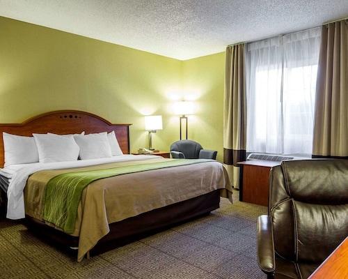 . Comfort Inn Modesto