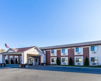 Hotel - Quality Inn And Suites Ottumwa