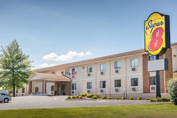 Hotel - Super 8 by Wyndham Danville
